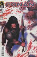 Conan (2004 Dark Horse) 1A