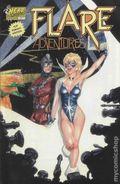 Flare Adventures/Champions Classics (1992) 3