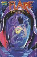 Flare Adventures/Champions Classics (1992) 5