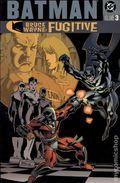Batman Bruce Wayne Fugitive TPB (2002-2003 DC) 1st Edition 3-1ST