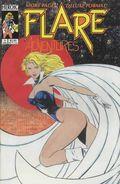Flare Adventures/Champions Classics (1992) 9