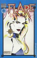 Flare Adventures/Champions Classics (1992) 10