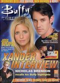 Buffy the Vampire Slayer Official Magazine (2002) 11B