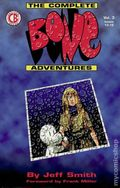 Complete Bone Adventures TPB (1993 Cartoon Books) 3-1ST