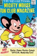 Mighty Mouse Fun Club Magazine (1957) 2