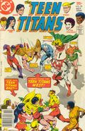 Teen Titans (1966 1st Series) 50