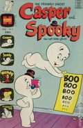Casper and Spooky (1972) 5