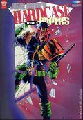Judge Dredd's Hardcase Papers (1991) 1