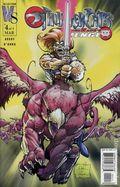 Thundercats Hammerhand's Revenge (2003) 4B