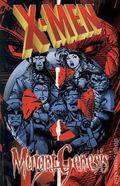 X-Men Mutant Genesis TPB (1995 Marvel) 1st Edition 1-1ST