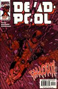 Deadpool (1997 1st Series) 14