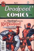 Deadpool (1997 1st Series) 51