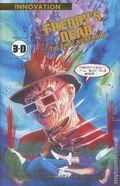Freddy's Dead The Final Nightmare (1991) 3D