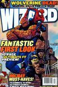 Wizard the Comics Magazine (1991) 146AP