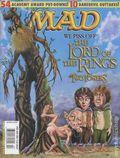 Mad (1955 Magazine #24 On) 428