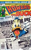 Howard the Duck (1976 1st Series) 8