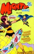 Mighty Comic (Australian Series 1960-1980 Colour Comics/Planet Comics/K.G. Murray) 69