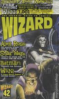 Wizard the Comics Magazine (1991) 42BP