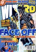 Wizard the Comics Magazine (1991) 115BP
