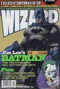 Wizard the Comics Magazine (1991) 134BP