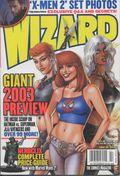 Wizard the Comics Magazine (1991) 137BP