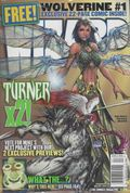 Wizard the Comics Magazine (1991) 139CP