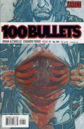 100 Bullets (1999 DC Vertigo) 49