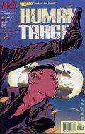 Human Target (2003 2nd Series) 8