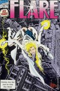 Flare (1988 1st Series) 3