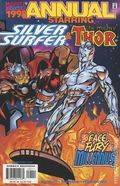 Silver Surfer (1987 2nd Series) Annual 1998