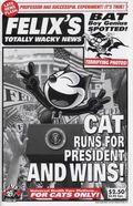 Felix's Totally Wacky News (2004) 1