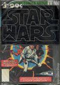Star Wars (1977 Marvel) Retailer Diamond 3-Pack 3PACK 1R 2R 3R