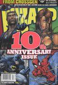 Wizard the Comics Magazine (1991) 127BP