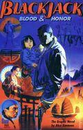 Blackjack Blood and Honor TPB (1997) 1-1ST