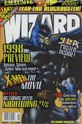 Wizard the Comics Magazine (1991) 77BP