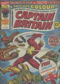 Captain Britain (1976) United Kingdom 1B