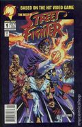 Best of Street Fighter (1994) 1
