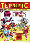 Terrific (1967) Marvel UK 20