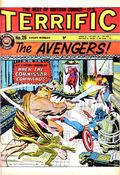 Terrific (1967) Marvel UK 26