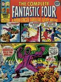 Complete Fantastic Four DO NOT RECORD HERE 8