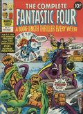 Complete Fantastic Four DO NOT RECORD HERE 17