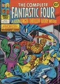 Complete Fantastic Four DO NOT RECORD HERE 26