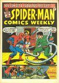 Spider-Man Comics Weekly (1973 UK) 3