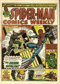 Spider-Man Comics Weekly (1973 UK) 6