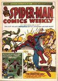 Spider-Man Comics Weekly (1973 UK) 9