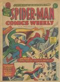 Spider-Man Comics Weekly (1973 UK) 12