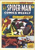 Spider-Man Comics Weekly (1973 UK) 15