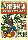 Spider-Man Comics Weekly (1973 UK) 18