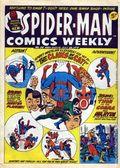Spider-Man Comics Weekly (1973 UK) 24