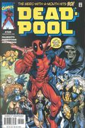 Deadpool (1997 1st Series) 50